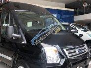 Bán Ford Transit đời 2018, màu đen, giá tốt giá 799 triệu tại Tp.HCM