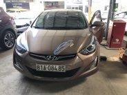 Cần bán Hyundai Elantra 1.8 AT 2015, còn TL, có hỗ trợ trả góp giá 558 triệu tại Tp.HCM
