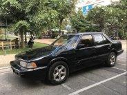 Bán Mazda 626 sản xuất năm 1986, màu đen, xe nhập giá 29 triệu tại Tp.HCM
