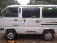 Cần bán lại xe Suzuki Super Carry Van đời 2010, màu trắng giá 15 triệu tại Lạng Sơn