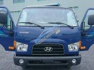 Hyundai thùng bạt 6T9 đời 2018, màu xanh lam, giao ngay giá 669 triệu tại Tp.HCM