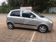 Cần bán xe Chevrolet Spark LT 2009, màu bạc, biển HN Chính chủ giá 122 triệu tại Hà Nội