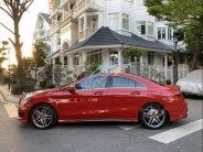 Cần bán lại xe Mercedes 45 AMG năm 2016, màu đỏ, xe nhập giá 1 tỷ 590 tr tại Tp.HCM