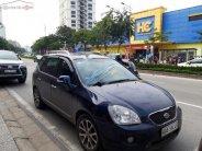 Xe Kia Carens SX AT đời 2013, màu xanh lam   giá 420 triệu tại Hà Nội