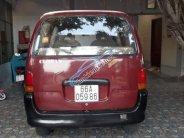 Cần bán Daihatsu Citivan sản xuất năm 2000, màu đỏ  giá 56 triệu tại Đồng Tháp