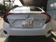 Bán xe Honda Civic 1.5L Tubor, xe nhập 2017 giá 880 triệu tại Tp.HCM