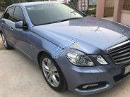 Cần bán xe Mercedes E250 đời 2010, xe gia đình giá 750 triệu tại Bình Thuận