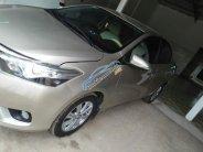 Bán Toyota Vios G năm sản xuất 2015, màu bạc giá 475 triệu tại Nghệ An