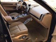 Bán Porsche Cayenne S sản xuất năm 2011, màu xanh lục, xe nhập   giá 1 tỷ 980 tr tại Hà Nội