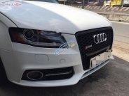 Cần bán Audi A4 1.8 Turbo, mạnh mẽ và tiết kiệm xăng, xe đăng ký 2011 giá 720 triệu tại Tp.HCM