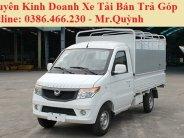 Bán xe tải Kenbo 990kg 2018, màu trắng giá 195 triệu tại Kiên Giang