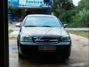 Cần bán xe Daewoo Lacetti đời 2009 xe gia đình giá cạnh tranh giá 215 triệu tại Bắc Giang