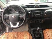 Xe Toyota Hilux MT 2016 giá 590 triệu tại Hà Nội