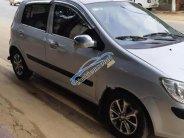 Bán Hyundai Getz màu bạc, đời 2009, xe nhập khẩu, đăng ký tên tư nhân giá 175 triệu tại Sơn La