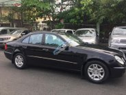 Cần bán xe Mercedes Benz E280 Elegan, 7Gtronic đời 2006, chính chủ mới mua đến nay giá 550 triệu tại Tp.HCM