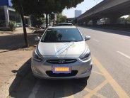 Bán xe Accent blue model 2017, xe như mới tinh giá 515 triệu tại Hà Nội