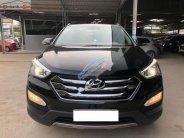 Cần bán Hyundai Santa Fe 2.4AT 4WD (bản full xăng), xe sản xuất 2015, lắp ráp VN giá 908 triệu tại Tp.HCM