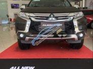 Cần bán Mitsubishi Pajero đời 2018, nhập từ Thái giá 1 tỷ 92 tr tại Đà Nẵng