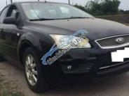 Bán Ford Focus đời 2005, màu đen, số tự động giá 285 triệu tại Hà Nội