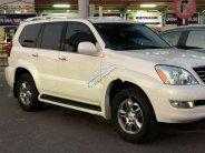 Cần bán Lexus 470 V8, số tự động, màu trắng, máy xăng, xe nhập khẩu, odo 70000 km giá 960 triệu tại Hà Nội