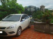 Bán Ford Focus 1.8 AT Hatchback đời 2011, màu trắng, xe cá nhân giá 420 triệu tại Hà Nội