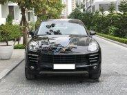 Bán Porsche Macan sản xuất 2015, màu đen, nhập khẩu giá 2 tỷ 790 tr tại Hà Nội