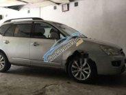 Cần bán Kia Carens đời 2011, màu bạc giá 330 triệu tại Bình Thuận