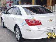Bán Chevrolet Cruze đời 2016, màu trắng, xe còn rất đẹp, máy êm, gầm bệ chắc chắn giá 478 triệu tại Tp.HCM