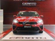 Bán Kia Cerato All New 2019, máy 1.6, số tự động phiên bản hoàn toàn mới giá 635 triệu tại Tp.HCM