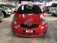 Toyota Yaris 1.3AT 2008, màu đỏ, xe nhập giá 390 triệu tại Tp.HCM