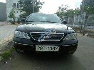 Bán Ford Mondeo 2003, màu đen, nhập khẩu giá 185 triệu tại An Giang