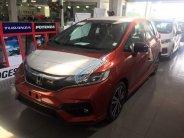 Bán Honda Jazz năm 2018, màu đỏ, nhập khẩu nguyên chiếc giá 520 triệu tại Hà Nội