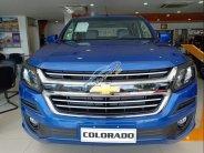 Bán Chevrolet Colorado đời 2018, màu xanh lam, nhập khẩu   giá 651 triệu tại Đồng Nai