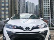 Toyota Tân Cảng bán Toyota Vios 1.5G 2019 - tặng bảo hiểm 2 chiều - Nhiều phụ kiện hấp dẫn-LH: 0901923399 giá 591 triệu tại Tp.HCM