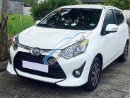 Toyota Wigo số sàn màu trắng giao ngay tại Toyota An Thành Fukushima, gọi 0909.345.296 giá 345 triệu tại Tp.HCM