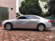 Bán Toyota Camry 2.4 sản xuất năm 2008, màu bạc, xe gia đình, giá tốt giá 550 triệu tại Hà Nội