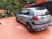Cần bán Getz SX 2010, xe gia đình sử dụng giá 215 triệu tại Hà Nội