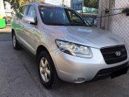 Bán xe Hyundai Santafe 2009 số sàn, máy xăng, full options giá 392 triệu tại Tp.HCM