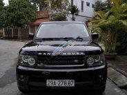 Bán LandRover Rang Roger Supercharged 5.0 HSE, nhập khẩu từ Anh, sản xuất 2010, đăng ký 2011  giá 1 tỷ 380 tr tại Hà Nội