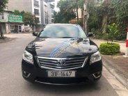 Cần bán Toyota Camry 3.5Q năm 2010, màu đen giá 735 triệu tại Hà Nội