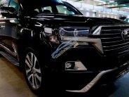 Bán Land Cruiser VX 4.7L đời 2019, màu đen, nhập Nhật Bản, giao tháng 04/2019 giá 3 tỷ 983 tr tại Tp.HCM