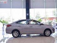 Bán Toyota Vios 1.5E MT đời 2018, màu bạc, mới 100% giá 509 triệu tại Tp.HCM