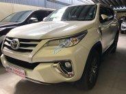 Bán xe Toyota Fortuner 2.4G 4x2MT đời 2017, màu trắng, nhập khẩu giá 1 tỷ 80 tr tại Tp.HCM
