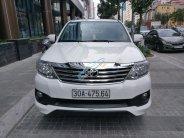 Bán xe Toyota Fortuner Sportivo sản xuất cuối năm 2014 giá 820 triệu tại Hà Nội