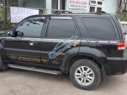 Bán xe Ford Escape XLS 2.3 AT 4x2 đời 2013, màu đen giá 525 triệu tại Hà Nội