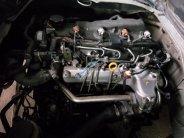 Cần bán Toyota Hiace 2008, ĐK 2009, máy dầu 16 chỗ giá 318 triệu tại Tp.HCM