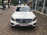 Bán ô tô Mercedes GLC 250 2017, màu trắng- Xe siêu mới giá 1 tỷ 850 tr tại Hà Nội