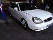 Cần bán xe Daewoo Nubira năm sản xuất 2002, màu trắng, xe nhập giá 80 triệu tại Hà Nội