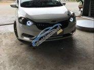 Cần bán Kia K3 đời 2013, màu trắng giá 430 triệu tại Đắk Lắk