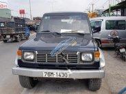 Bán ô tô Mitsubishi Pajero GLS đời 1990, bản xuất cho thị trường A Rập giá 85 triệu tại Tp.HCM